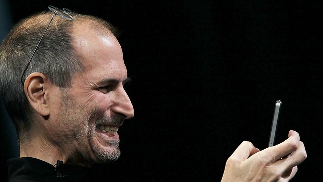 Steve Jobs' Last Product Design Close To Fruition