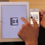 MIT Students Develop Ridiculously Cool Way To Transfer Data With A Finger Swipe