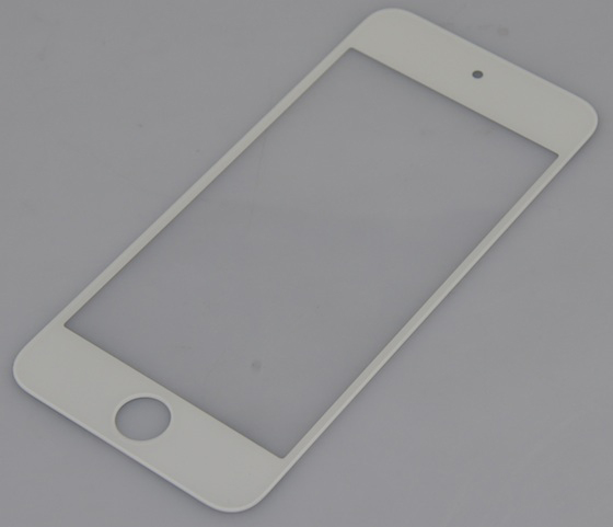 Photos Of New, Taller iPod Touch Front Panel Leaked