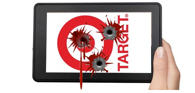 Was Apple Behind Target's Decision To Stop Selling Amazon's Kindle Line?