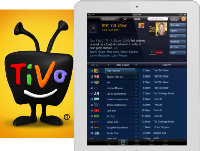 TiVo Streaming Coming To iOS