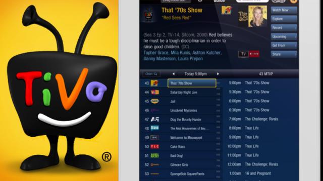 TiVo Streaming Coming To iOS
