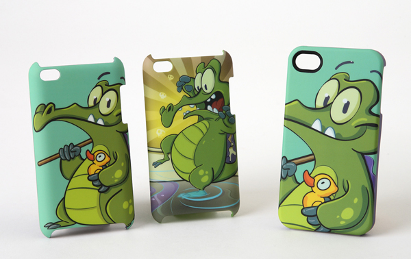 Disney Launches Line Of Where's My Water? Merchandise