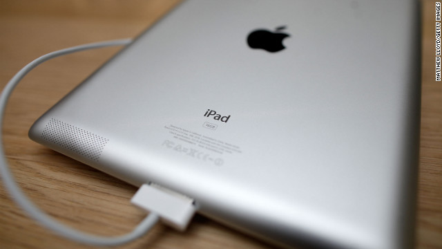 You'll Be Amazed At How Much Your iPad Actually Costs To Run
