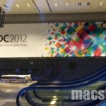 The WWDC Banners Are Here
