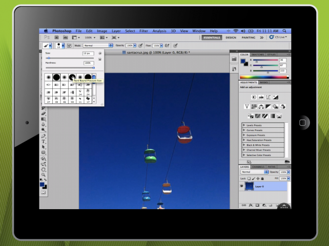 Splashtop Remote Desktop For iPad App Gets Impressive Update