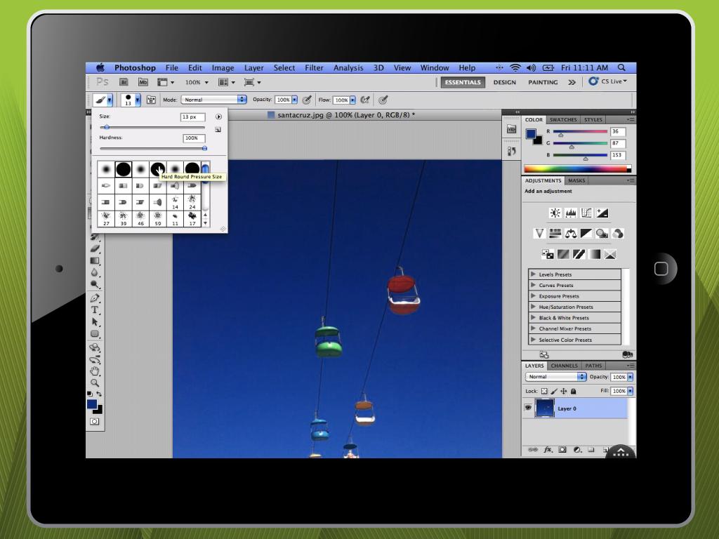 Splashtop for iPad 2.0