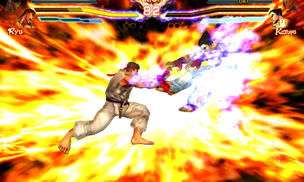 Capcom Is Officially Bringing Street Fighter X Tekken To iOS This Summer