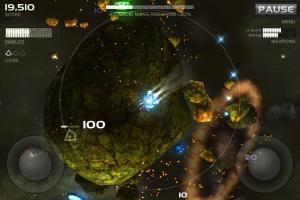 Darkside™ by Clockwork Pixels screenshot