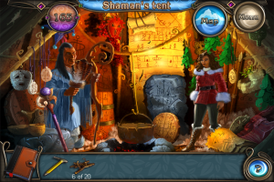 Cave Quest (Full) by Big Fish Games, Inc screenshot