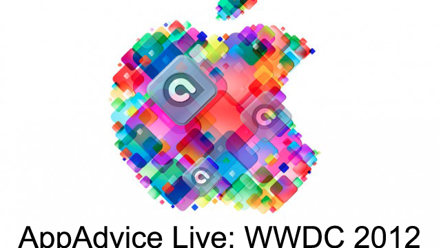 AppAdvice's WWDC 2012 Link Roundup - Check Here For All Of Our Event Coverage