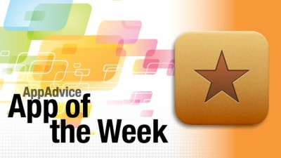 AppAdvice App Of The Week For June 15, 2012