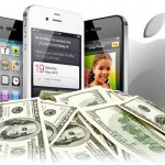 Apple Projected To Sell 50 Million iPhones In Upcoming December Quarter