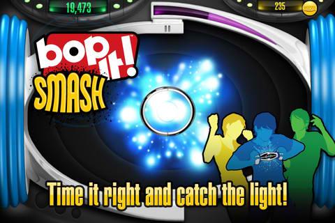 Is Bop It! Smash Set To Smash The App Store Charts?