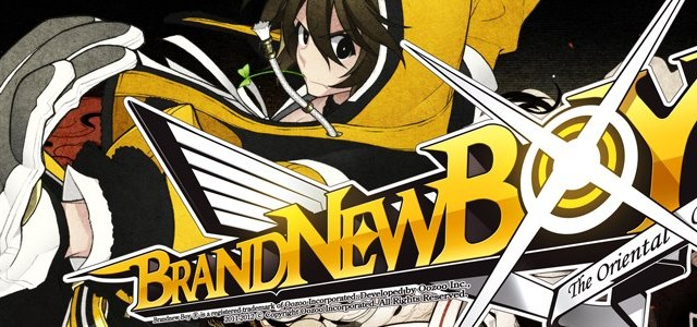 Brand New Content Update Comes To 3-D Action RPG Brandnew Boy