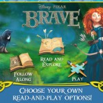 Brave: Storybook Deluxe Retells Upcoming Disney Animated Film