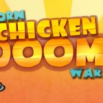 Hungry Birds Abound In 'Corny' Tower Defense Game Chicken Doom