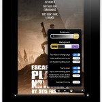 Comic Zeal Comic Reader Enhanced With Retina iPad Graphics And More Super Features
