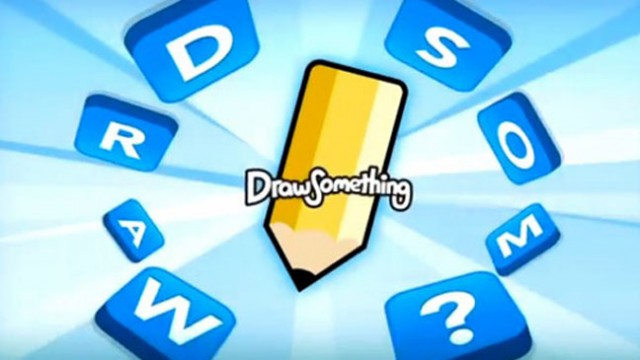 Come On Down! Draw Something Game Show Coming Soon To Primetime TV