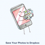 Automatic Photo And Video Uploading Comes To Dropbox For iOS