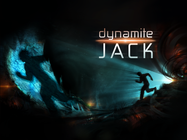 Hit Desktop Game Dynamite Jack Explodes Into iOS With Brand New iPad Version