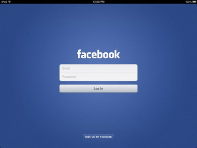 Apple Soon To Be In A Relationship With Facebook Through iOS 6?
