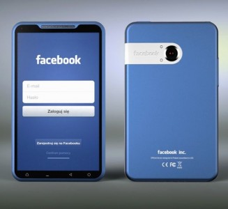 The World Doesn't Need A Facebook Phone
