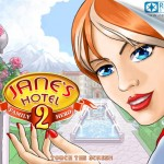 Jane's Hotel 2: Family Hero HD - Restore Your Family's Chain Of Hotels In This New Sequel