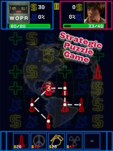 Officially Licensed WarGames iOS Game Available Now