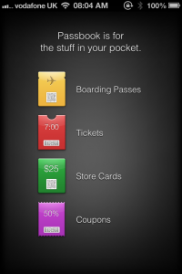 Want To Play Around With Passbook In iOS 6? Check Out This Clever Method