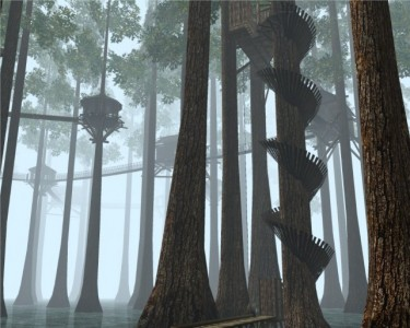 Cyan Worlds Finally Releases realMyst - Let Your Adventure Begin