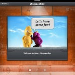 The Brilliant iStopMotion For iPad Has Received An Update: Many New Features Added