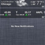 Jailbreak Only: How To Add iOS 6's Twitter Widget To iOS 5