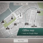 Exploring St Petersburg: A Stroll With Tchaikovsky - Available To Download Now In The App Store