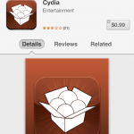 Updated: Fake Cydia Application Appears In iOS App Store
