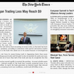 New York Times Premium Content Now Available On Flipboard