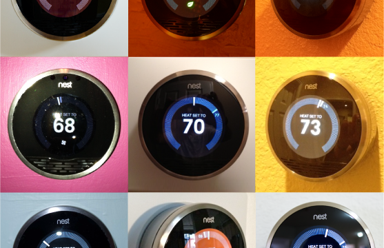 Report: Nest Learning Thermostat Pulled From Apple Retail Stores