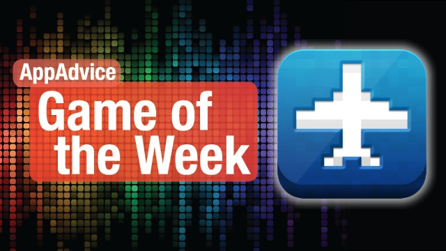AppAdvice Game Of The Week For June 14, 2012