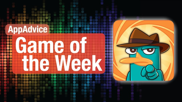 AppAdvice Game Of The Week For June 28, 2012