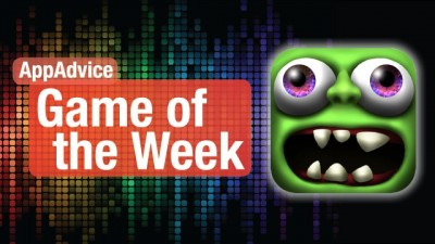 AppAdvice Game Of The Week For June 7, 2012