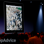 Apple's Native iOS Maps App Gets A 3-D Facelift
