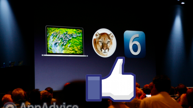 Think Apple Could Have Done Better At WWDC 2012?