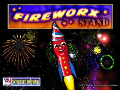 Quirky App Of The Day: FireworX Stand