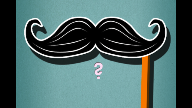 Quirky App Of The Day: Mustachify