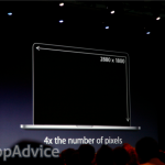 Several First And Third Party Apps Coming To New Retina MacBook Pro