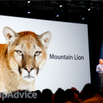 Apple Announces Mountain Lion, Coming In July For $20