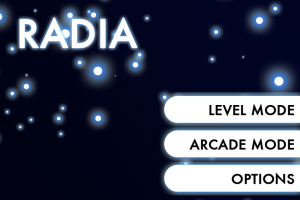 Radia by Shock Games, LLC screenshot