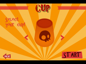 Speedy Cups Free by ShortCut Studio screenshot