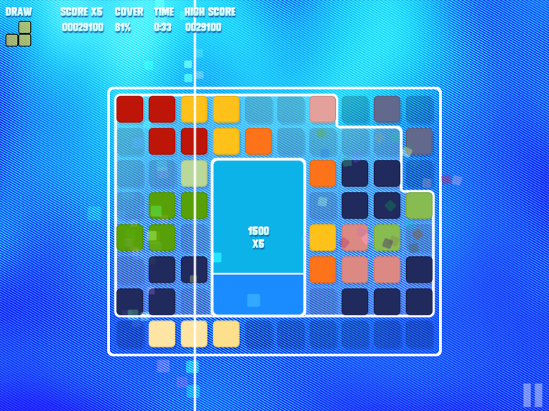 Patientia Puts Tetris Pieces To New Use, Plus Win A Copy