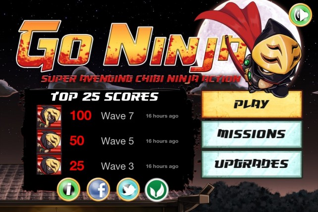 GoNinja Answers The Age-Old Question Of 'Ninjas Or Samurai?'